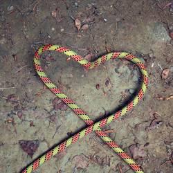 Seil-schafft Liebe