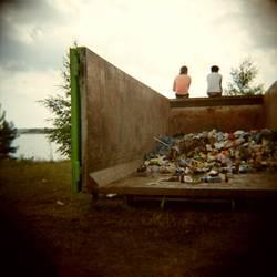 Containerdiskussion
