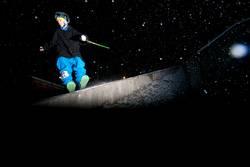 skifahren mal anders V
