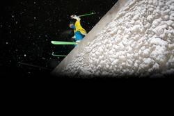 skifahren mal anders III