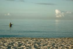 beachfishing