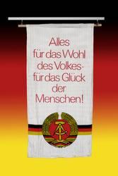 40. Jahrestag der DDR
