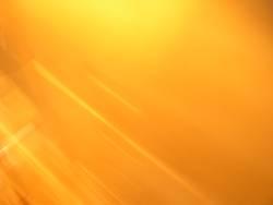 Oranje.