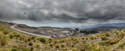 Open Cast Coal Mine Stockton