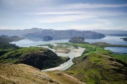 Lake Wanaka Neuseeland IV