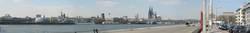 Panorama Köln
