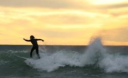 SUNRISE SURF I