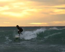 SUNRISE SURF II