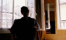 Melancholie in Paris
