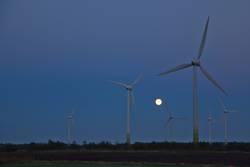 Mond vs. Energie I