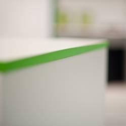 kante grün