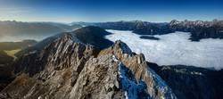 Steiermark Nebelgrenze
