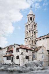 Turm in Split