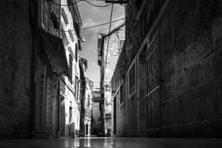 Gasse in Split