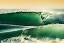 essence of surfing