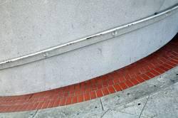 Treppe ohne Stufen
