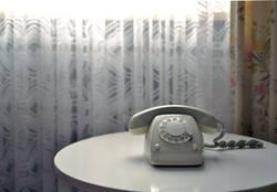 Anruf aus der Vergangenheit