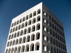 Palazzo della Civiltà Italiana *one*