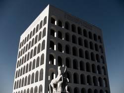 Palazzo della Civiltà Italiana *five*