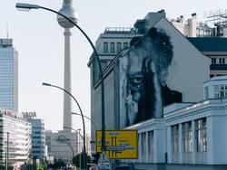 Berlin is watching you