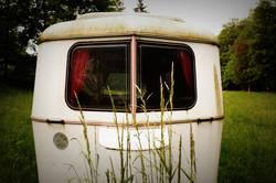 Caravan romance