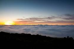 High Sunset