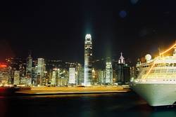 One Night in HongKong