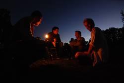 Abendprogramm [La Chamandu]