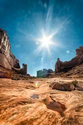 Desert Avenue
