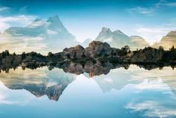 Banner Mountain ²