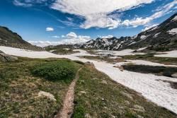 Holy Cross Wilderness, Colorado