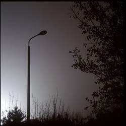 Lampe ohne Licht