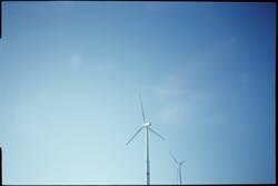 Wind Kraft Energie