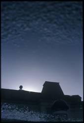 Dachspiegelsache