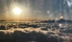 Wolkenbett