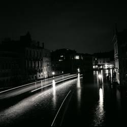 Streifen durch die Nacht