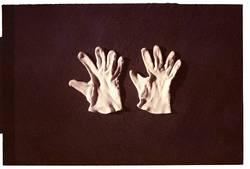Zwei rechte Hände