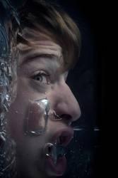 Wenn das Wasser bis zum Hals steht