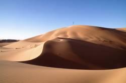 Sand wie Gold