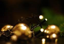 Weihnachtsrausch