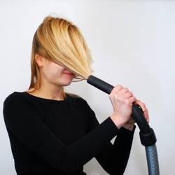 Haarausfall leicht gemacht