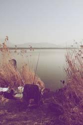 Lass uns angeln