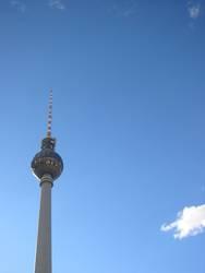 Schönes Wetter in Berlin