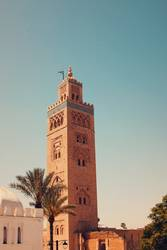 Koutoubia-Moschee II