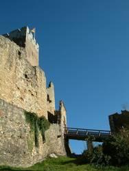 Burg Rötteln 1