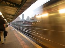 125th street subway