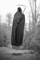 Der Bettlaken-Tod