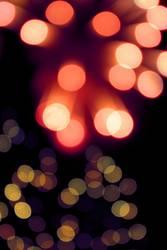 Feuerwerk mal anders