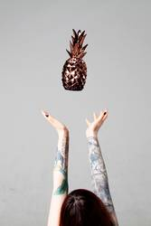 Flying Pineapple