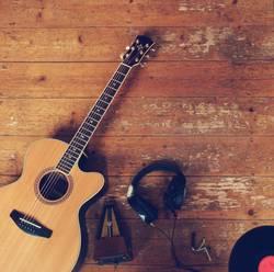 Musik – mein Leben